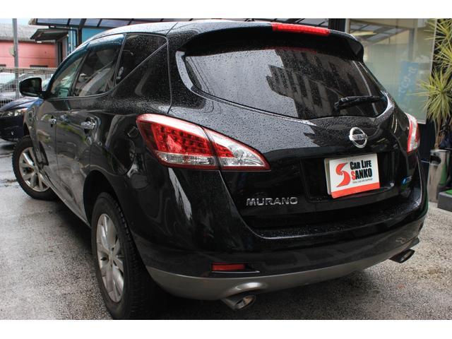 250XV 黒革シート シートヒーター HDDナビ(4枚目)