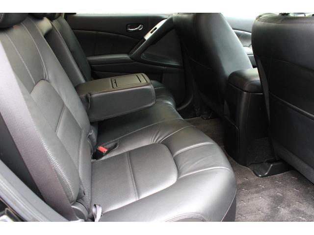 250XV 黒革シート シートヒーター HDDナビ(8枚目)