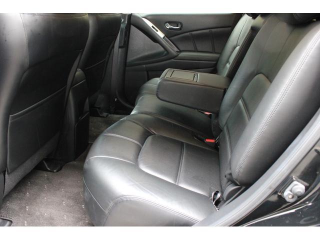 250XV 黒革シート シートヒーター HDDナビ(11枚目)