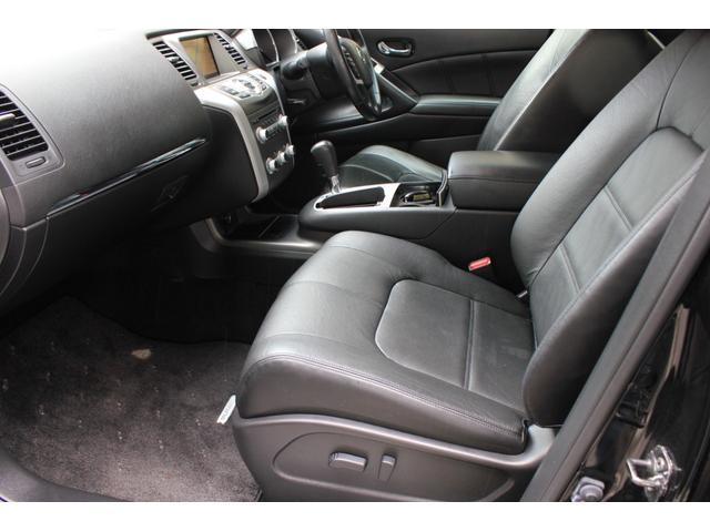250XV 黒革シート シートヒーター HDDナビ(12枚目)