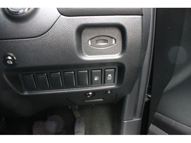 250XV 黒革シート シートヒーター HDDナビ(15枚目)