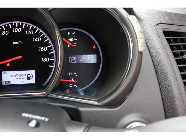 250XV 黒革シート シートヒーター HDDナビ(16枚目)