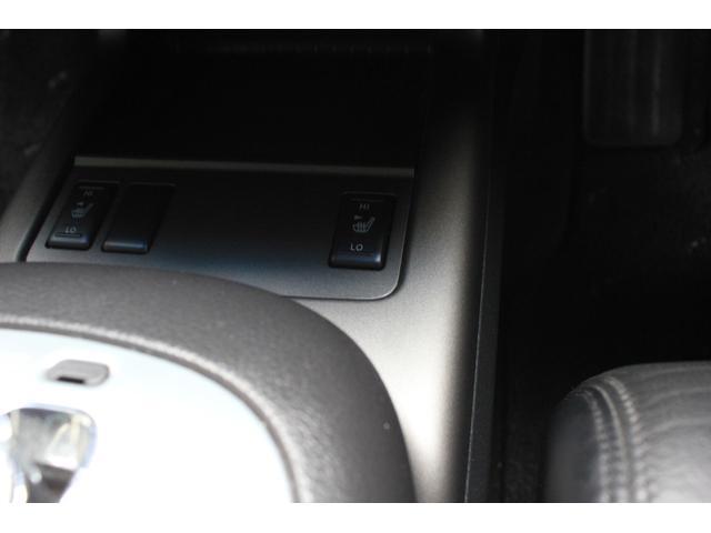 250XV 黒革シート シートヒーター HDDナビ(17枚目)