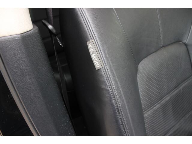 250XV 黒革シート シートヒーター HDDナビ(27枚目)