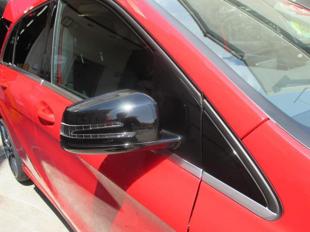 メルセデス・ベンツ M・ベンツ B180ブルーエフェンシー ナイトPKG仕様 19インチAW