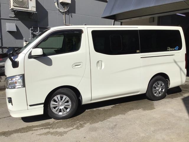 「日産」「NV350キャラバン」「その他」「大阪府」の中古車5