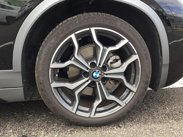 sDrive18iMspX試乗車コンフォートPパーキングP(20枚目)