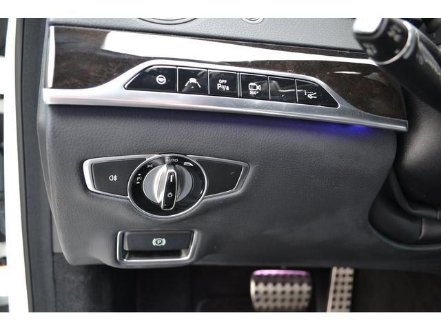 メルセデス・ベンツ M・ベンツ S400h AMGライン ラグジュアリーPKG