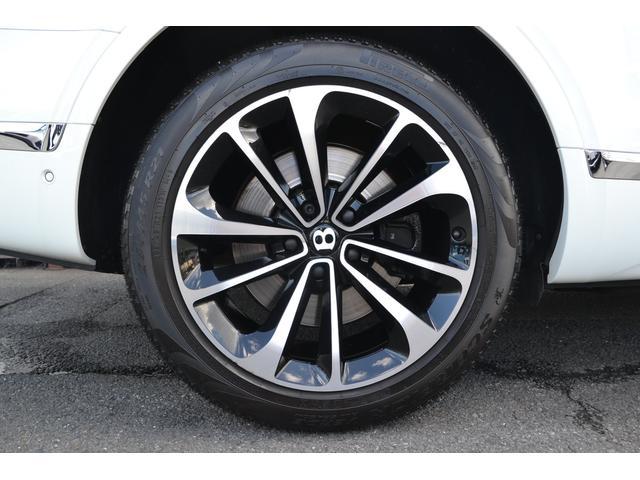 「ベントレー」「ベンテイガ」「SUV・クロカン」「京都府」の中古車69