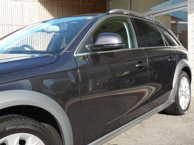 「アウディ」「アウディ A4オールロードクワトロ」「SUV・クロカン」「京都府」の中古車10