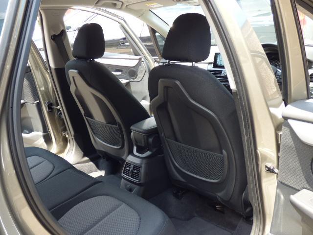 BMW BMW 218iアクティブツアラー 新車保証期間中