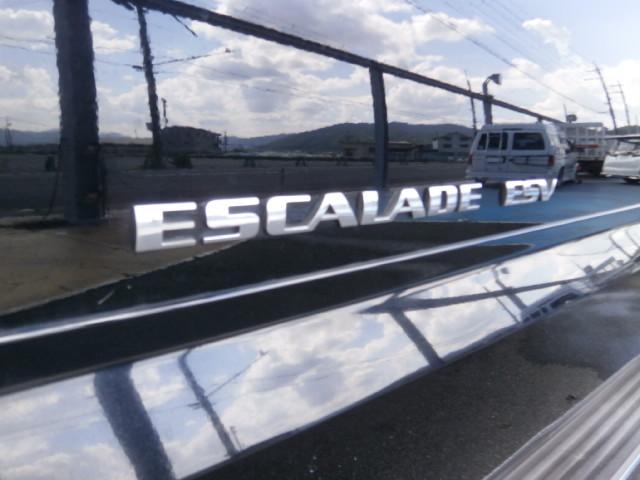 「キャデラック」「キャデラックエスカレード」「SUV・クロカン」「京都府」の中古車6