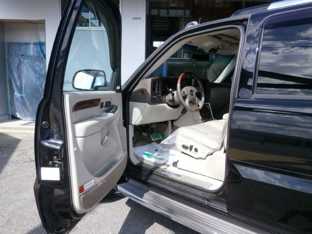 「キャデラック」「キャデラックエスカレード」「SUV・クロカン」「京都府」の中古車12