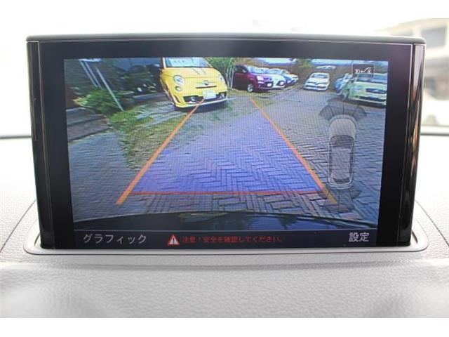 バックカメラを装備しているので、バック時も安心して運転していただけます!