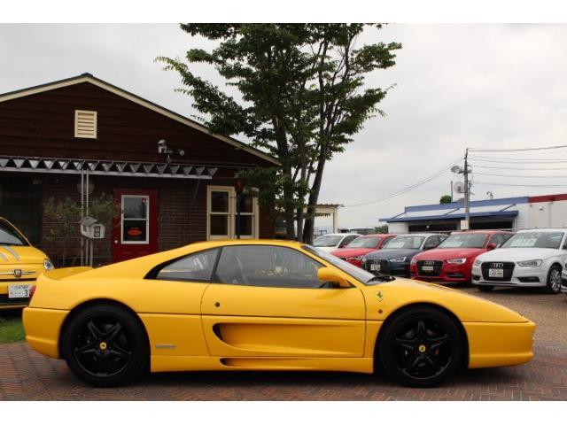 「フェラーリ」「フェラーリ F355」「クーペ」「滋賀県」の中古車3