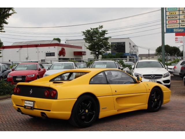 「フェラーリ」「フェラーリ F355」「クーペ」「滋賀県」の中古車4