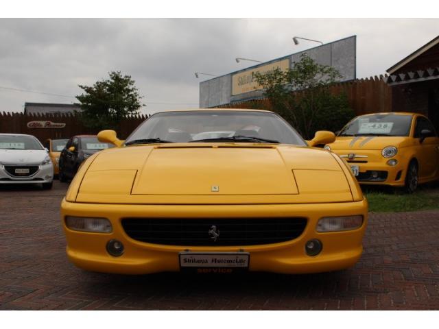 「フェラーリ」「フェラーリ F355」「クーペ」「滋賀県」の中古車10