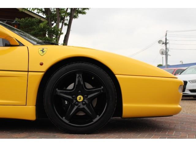 「フェラーリ」「フェラーリ F355」「クーペ」「滋賀県」の中古車11