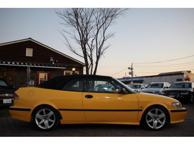 「サーブ」「9-3シリーズ」「オープンカー」「滋賀県」の中古車14