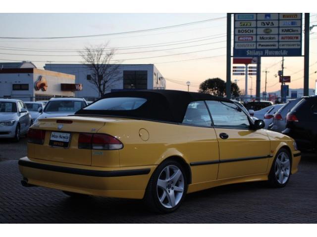 「サーブ」「9-3シリーズ」「オープンカー」「滋賀県」の中古車15