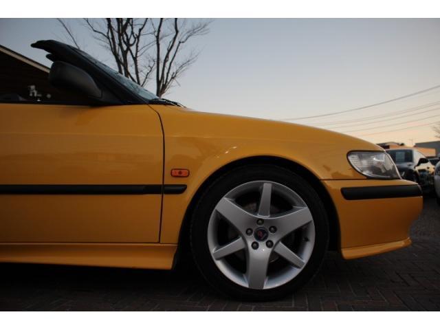 「サーブ」「9-3シリーズ」「オープンカー」「滋賀県」の中古車17