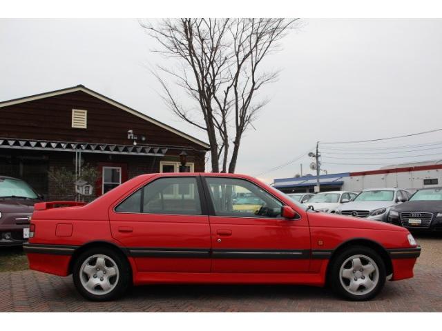 「プジョー」「プジョー 405」「セダン」「滋賀県」の中古車2