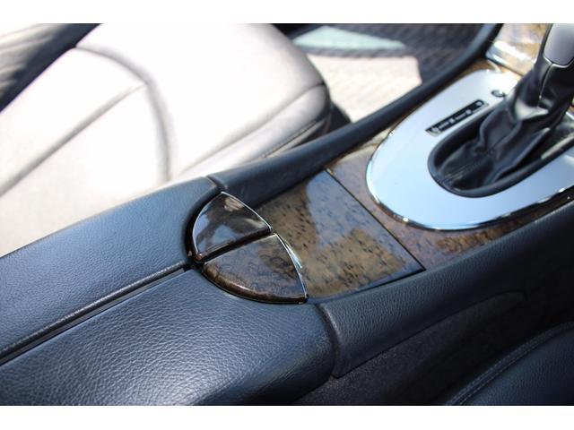 メルセデス・ベンツ M・ベンツ E320ステーションワゴン アバンギャルド 禁煙車