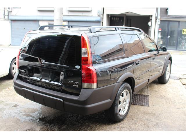 「ボルボ」「XC70」「SUV・クロカン」「京都府」の中古車3