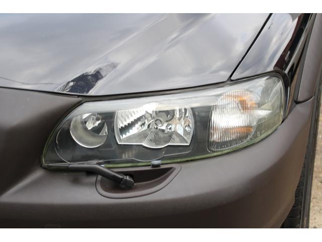 「ボルボ」「XC70」「SUV・クロカン」「京都府」の中古車34