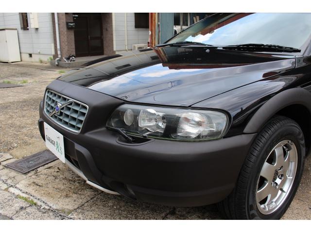 「ボルボ」「XC70」「SUV・クロカン」「京都府」の中古車37