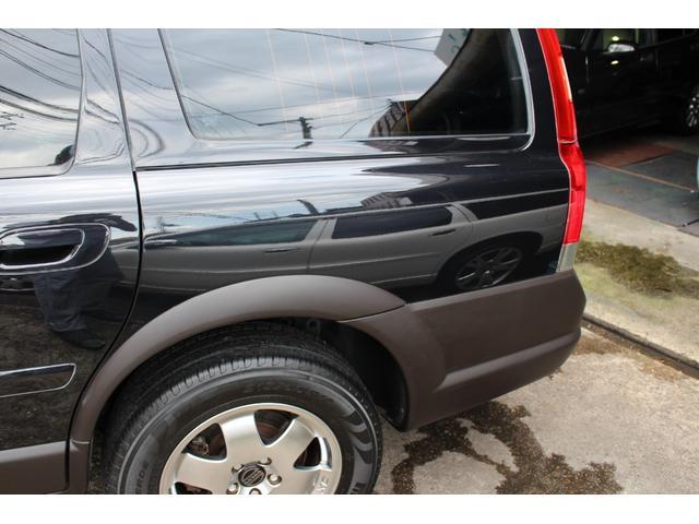 「ボルボ」「XC70」「SUV・クロカン」「京都府」の中古車42