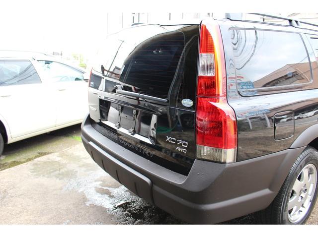 「ボルボ」「XC70」「SUV・クロカン」「京都府」の中古車54