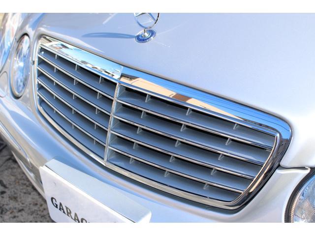 E240ステーションワゴン ワンオーナー 禁煙車 記録簿 アルパインナビ地デジ リア2モニター バックカメラ ルーフキャリア ロングバスケットカーゴ(38枚目)