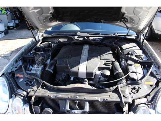 E240ステーションワゴン ワンオーナー 禁煙車 記録簿 アルパインナビ地デジ リア2モニター バックカメラ ルーフキャリア ロングバスケットカーゴ(63枚目)