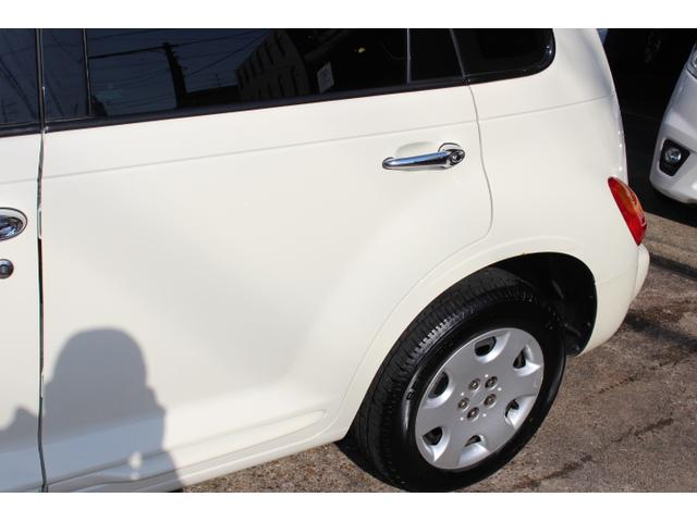 「クライスラー」「クライスラーPTクルーザー」「コンパクトカー」「京都府」の中古車45