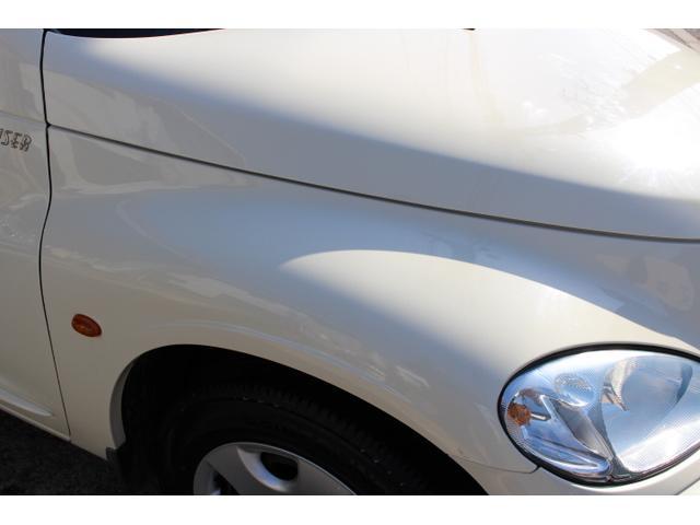 「クライスラー」「クライスラーPTクルーザー」「コンパクトカー」「京都府」の中古車46
