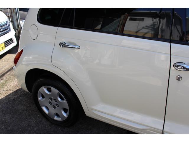 「クライスラー」「クライスラーPTクルーザー」「コンパクトカー」「京都府」の中古車48