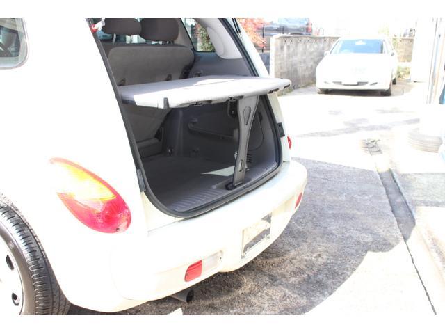 「クライスラー」「クライスラーPTクルーザー」「コンパクトカー」「京都府」の中古車56