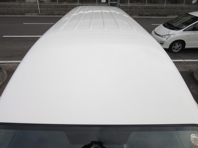 福祉車両ウェルキャブBタイプ車イス2台固定10人乗 事業用可(10枚目)