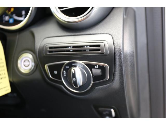 「メルセデスベンツ」「GLC」「SUV・クロカン」「和歌山県」の中古車13