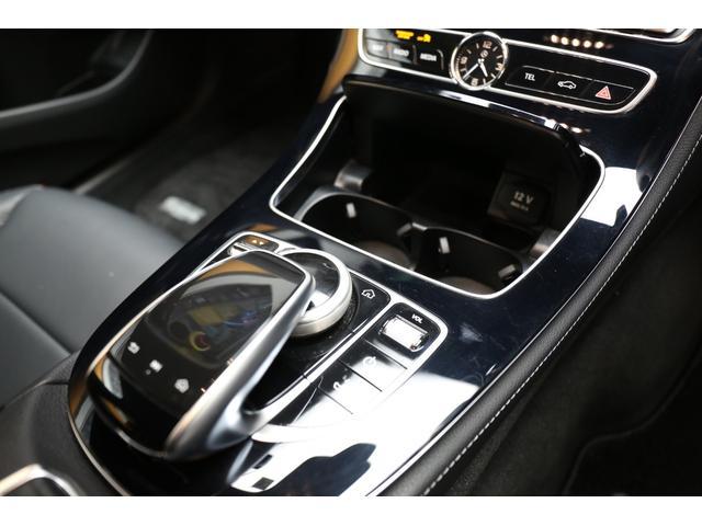 E220dステションワゴンアバンGスポツ(本革仕様)(14枚目)