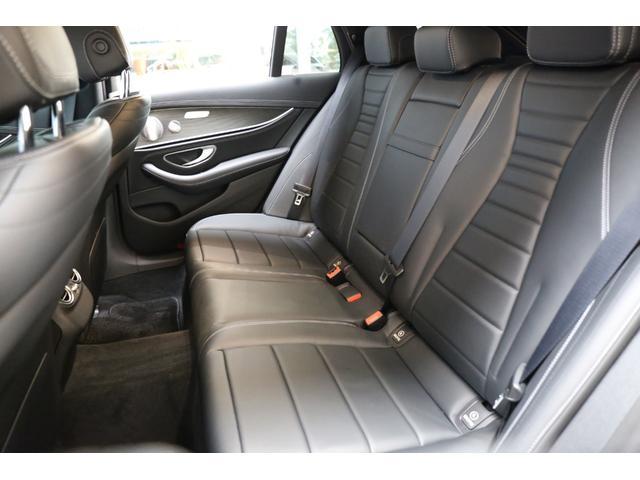 E220dステションワゴンアバンGスポツ(本革仕様)(15枚目)
