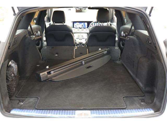 E220dステションワゴンアバンGスポツ(本革仕様)(19枚目)