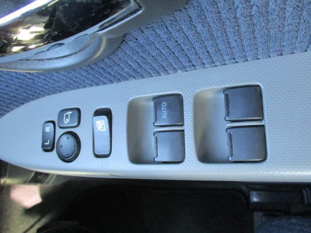スズキ ワゴンR FX キーレス