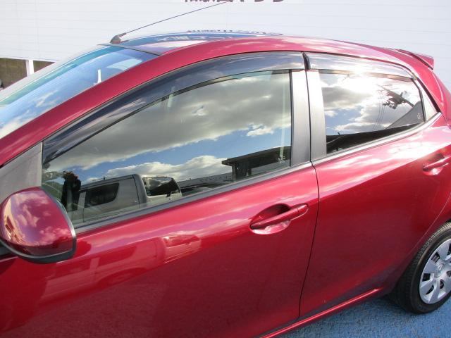 マツダ デミオ 13C-V スマートエディションII メモリーナビ ワンセグ