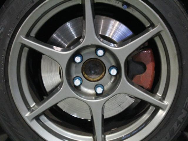 マツダスピードバージョン マツダスピード限定車 フルエアロ(4枚目)