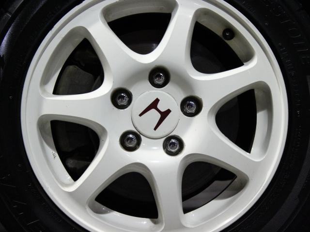 タイプR・X ワンオーナー 最終限定モデル 純正レカロ(4枚目)
