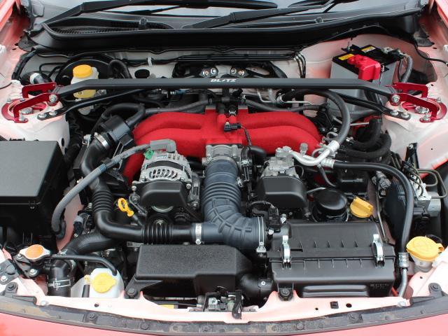 GTソーラーオレンジリミテッド 特別限定車後期モデル専用内装(12枚目)