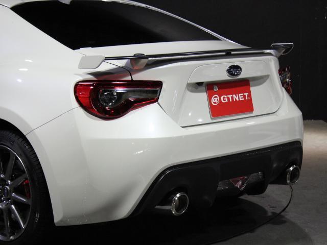 GT 1オナ 後期モデル 純正ブレンボ ナビTV Bカメラ(8枚目)