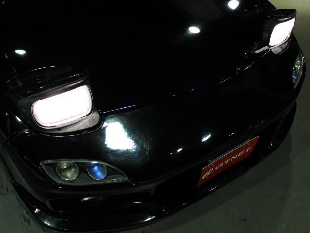 「マツダ」「RX-7」「クーペ」「兵庫県」の中古車22